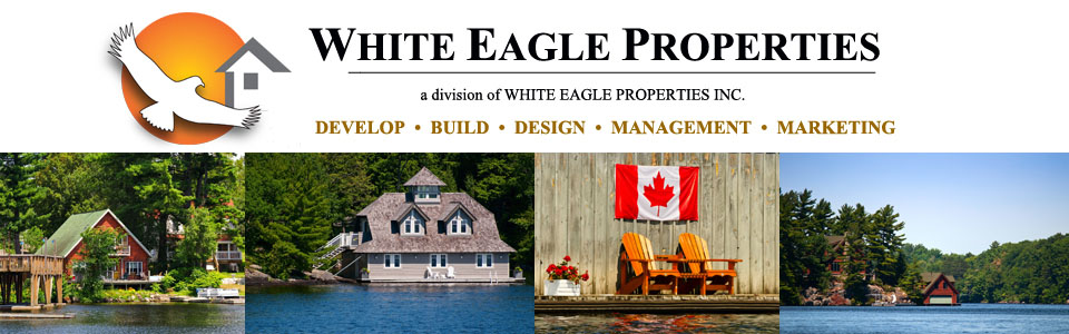 White Eagle Properties
