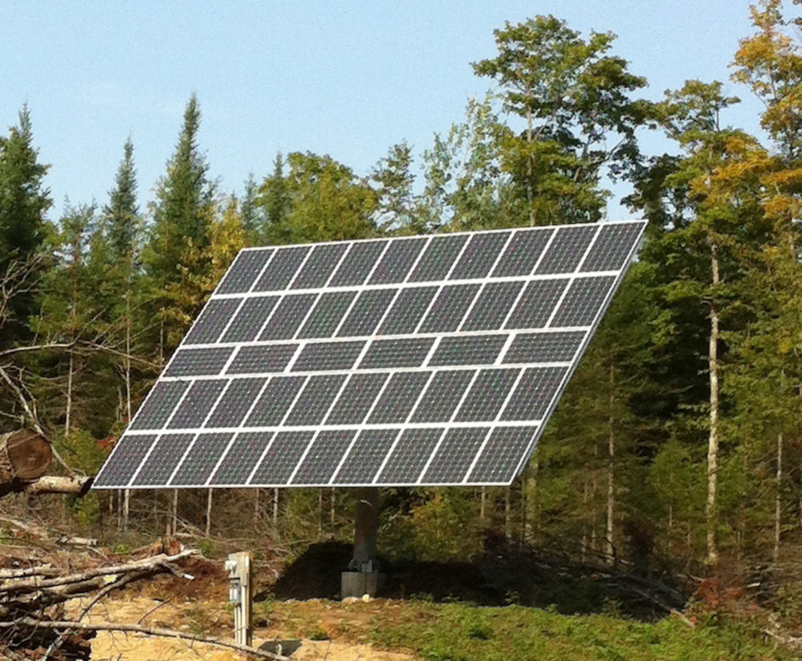 Muskoka river solitudes a great investment opportunity for Solar panels for 2500 sq ft home